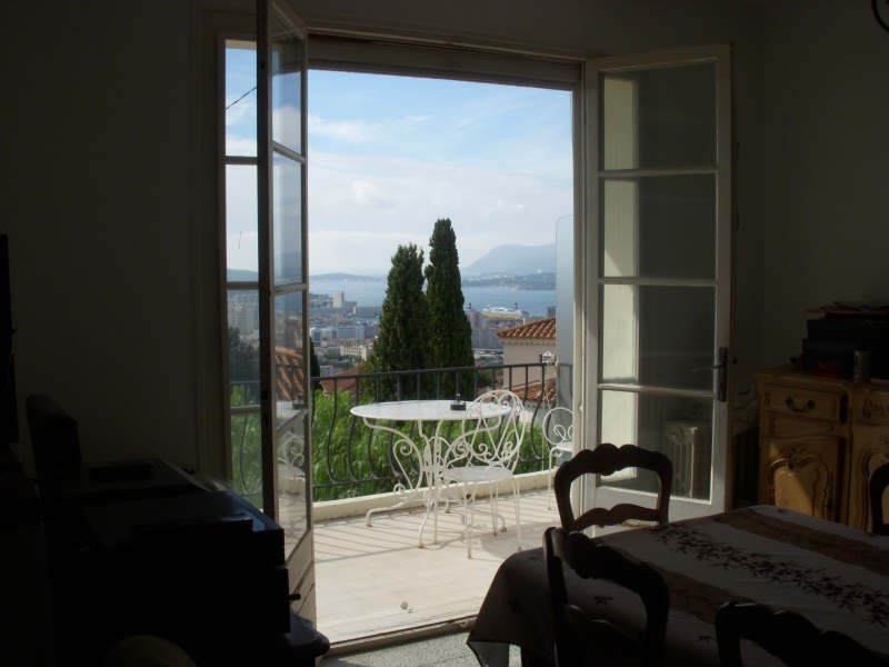 Vente maison / villa Toulon 494 000€ - Photo 5