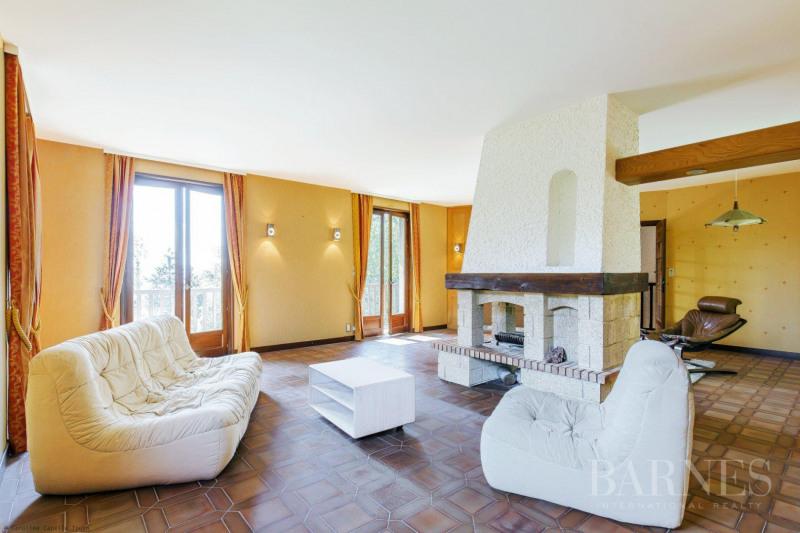 Deluxe sale house / villa Limonest 850000€ - Picture 5