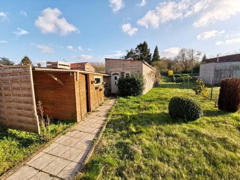 Vente maison / villa Chocques 117000€ - Photo 9
