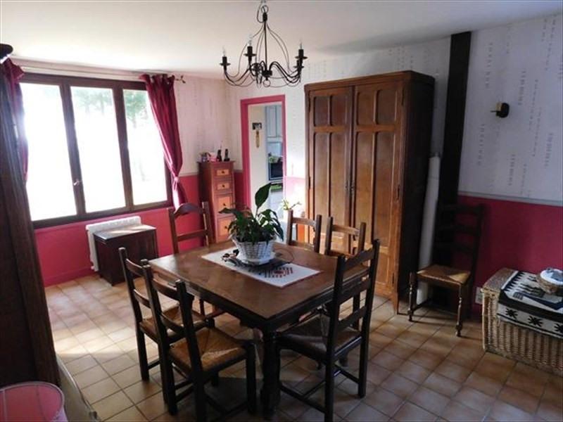 Vente maison / villa Chateau thierry 164000€ - Photo 3