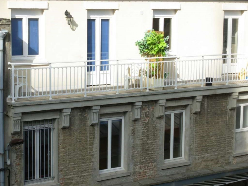 Location appartement Saint quentin 405€ CC - Photo 1