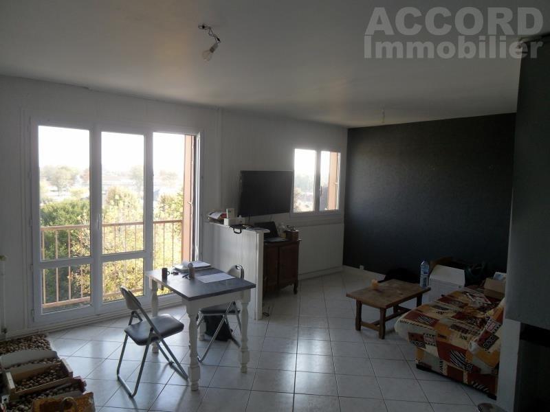 Vente appartement Saint julien les villas 92000€ - Photo 3