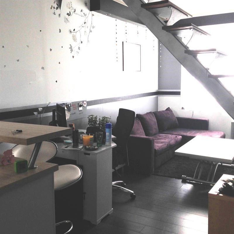 Vente appartement Lille 125 520€ - Photo 7