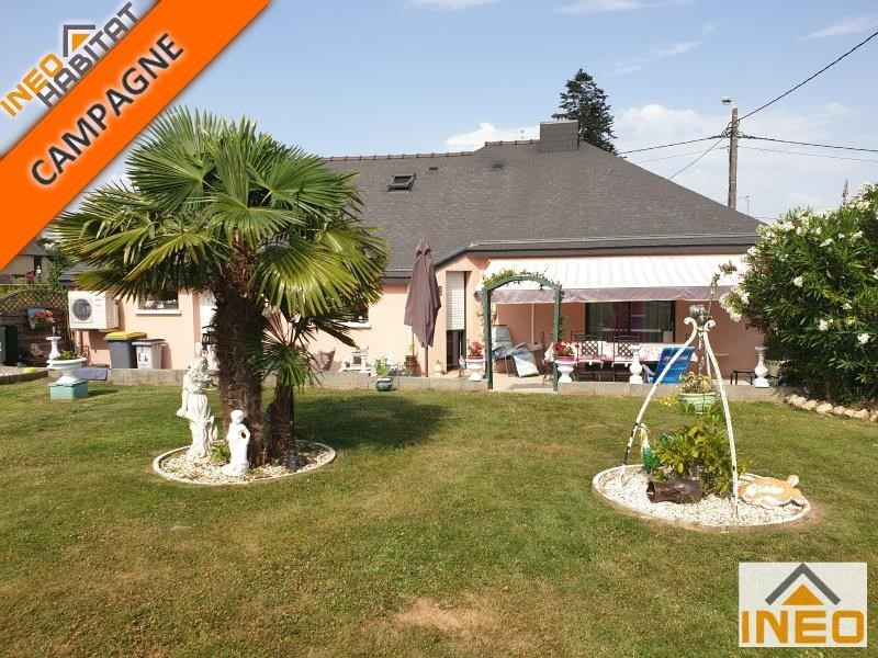 Vente maison / villa Montfort 219450€ - Photo 1