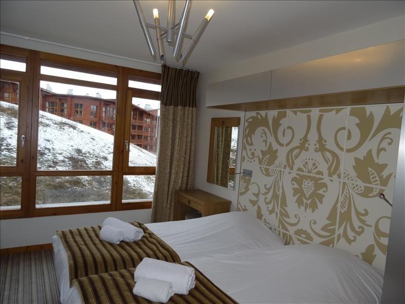Vente de prestige appartement Les arcs 416000€ - Photo 5