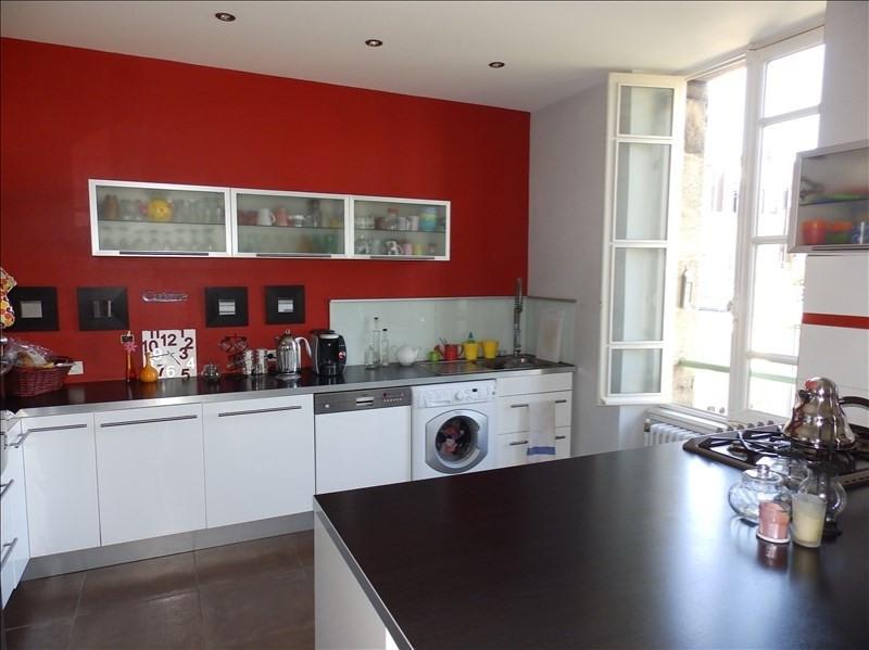Venta  apartamento Moulins 205000€ - Fotografía 2