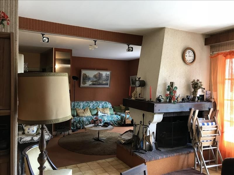 Sale house / villa Mimizan 299000€ - Picture 2
