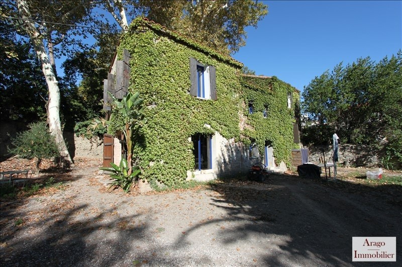Vente maison / villa Espira de l agly 344000€ - Photo 9