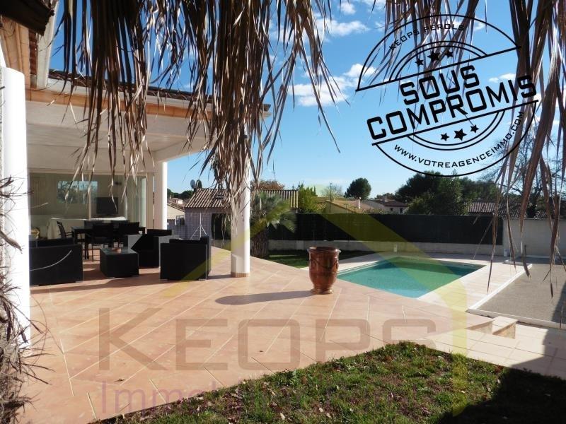 Verkoop van prestige  huis St aunes 553000€ - Foto 2