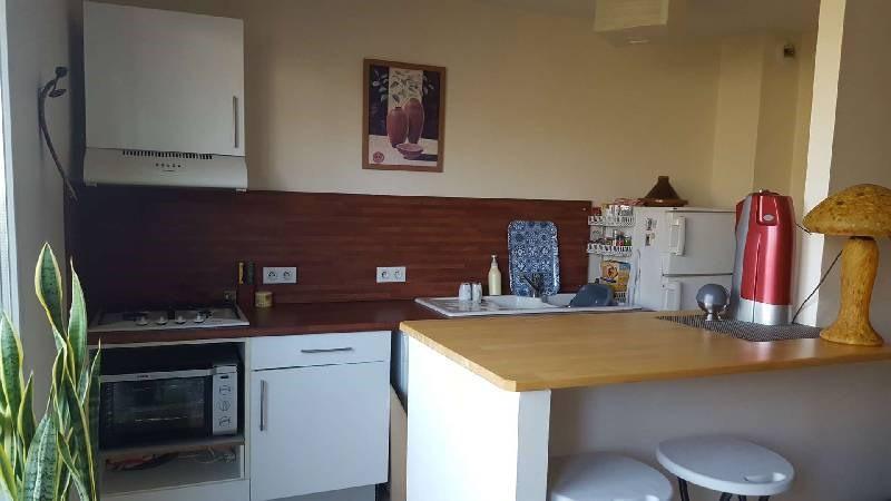 Sale apartment Lavaur 110000€ - Picture 2