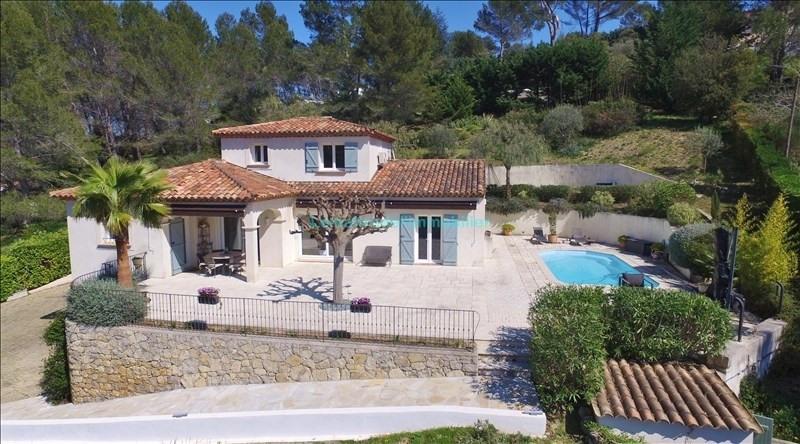 Vente de prestige maison / villa Peymeinade 699000€ - Photo 1