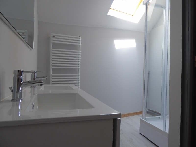 Vente appartement Douarnenez 86400€ - Photo 3