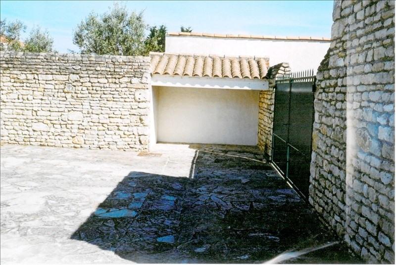 Vente de prestige maison / villa Le chateau d oleron 593400€ - Photo 9