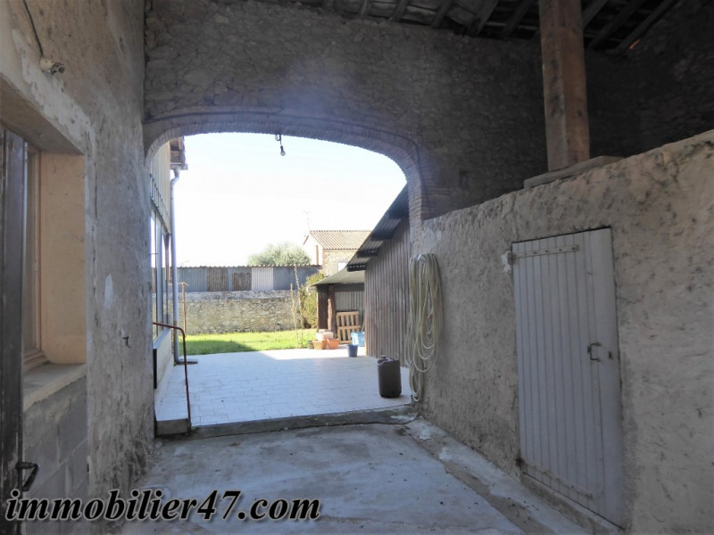 Vente maison / villa Prayssas 49 000€ - Photo 8
