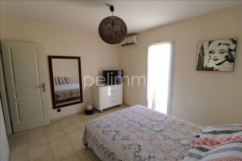 Vente maison / villa Pelissanne 490000€ - Photo 4