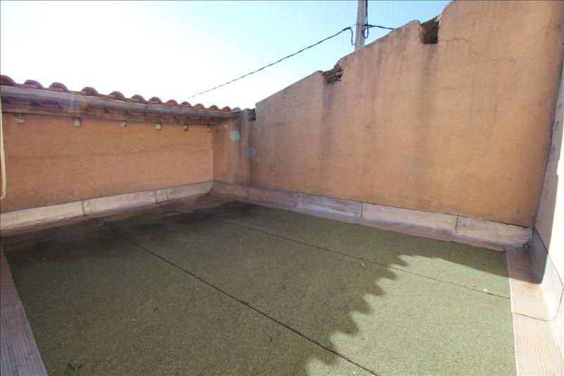 Vente maison / villa Sorgues 210000€ - Photo 3