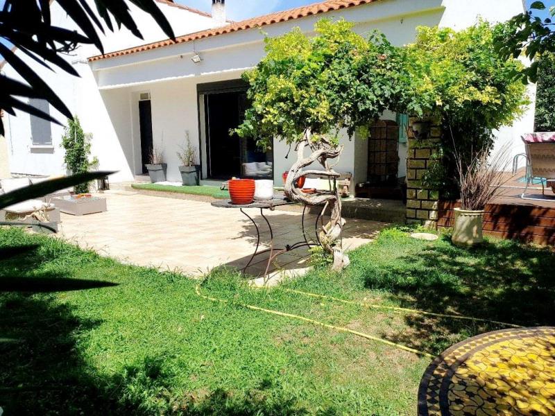 Location maison / villa Marignane 1850€ CC - Photo 2
