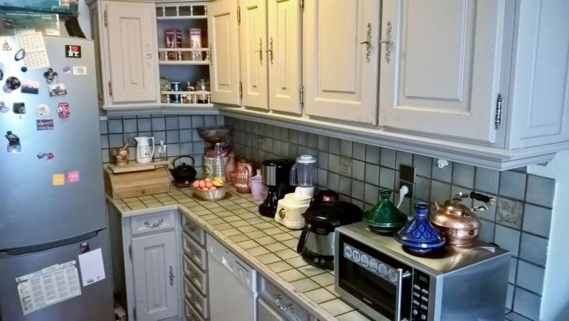 Vente maison / villa Montigny les cormeilles 240000€ - Photo 2