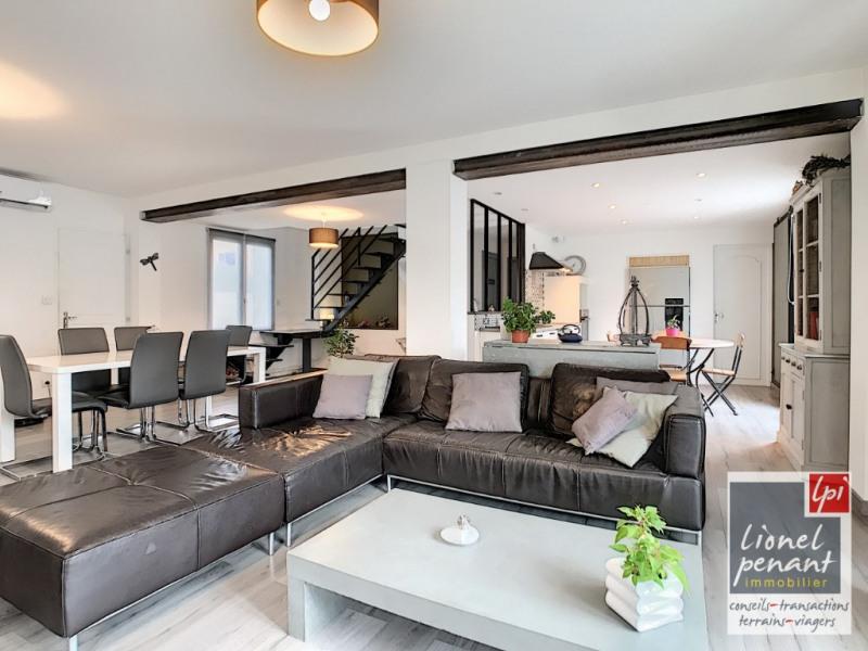 Sale house / villa Carpentras 369000€ - Picture 3