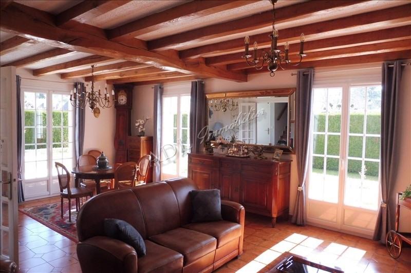 Vente de prestige maison / villa Lamorlaye 620000€ - Photo 4