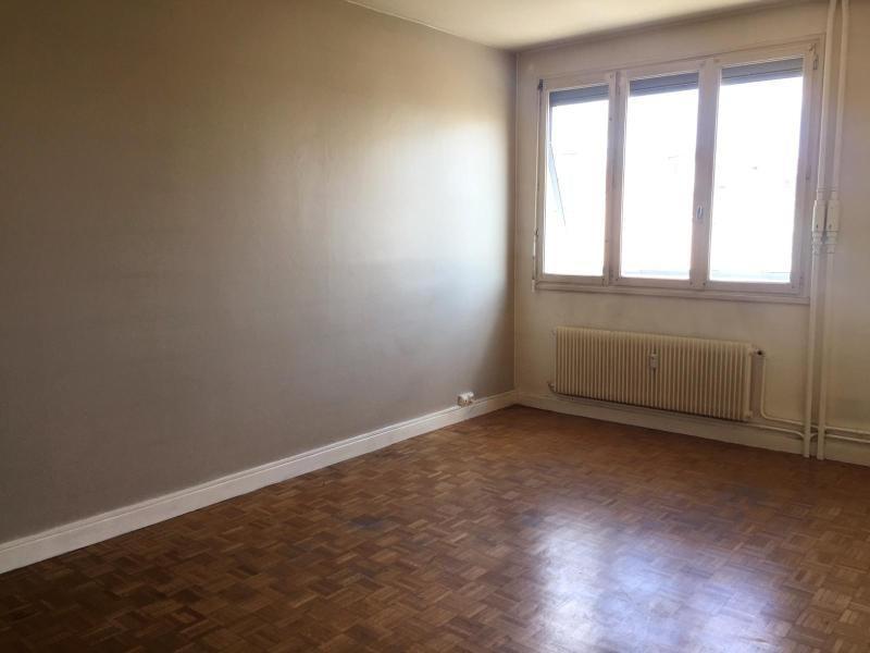Location appartement Villefranche sur saone 615€ CC - Photo 1