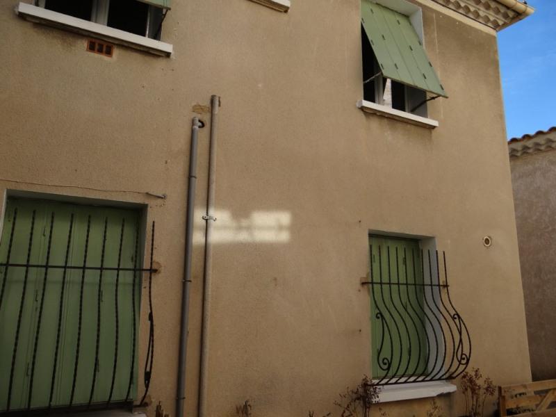Sale house / villa Uchaud 139000€ - Picture 2