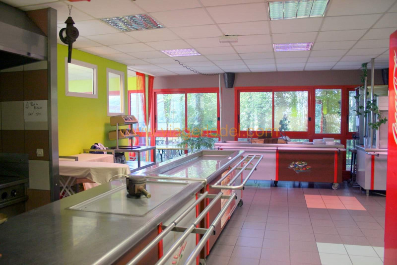 Commercial property sale shop Lisses 1 320 000€ - Picture 5
