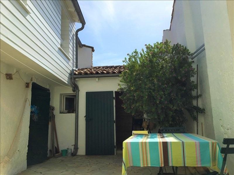 Vente maison / villa La flotte 493000€ - Photo 4