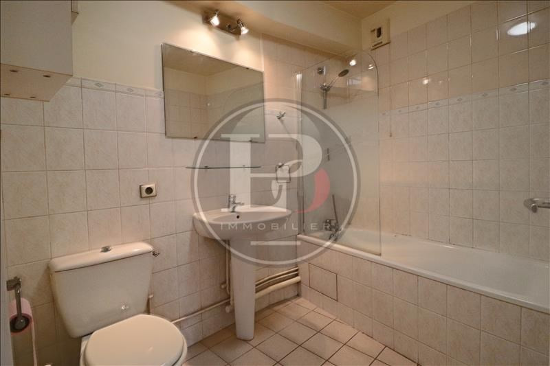 Investment property apartment St germain en laye 158 000€ - Picture 3