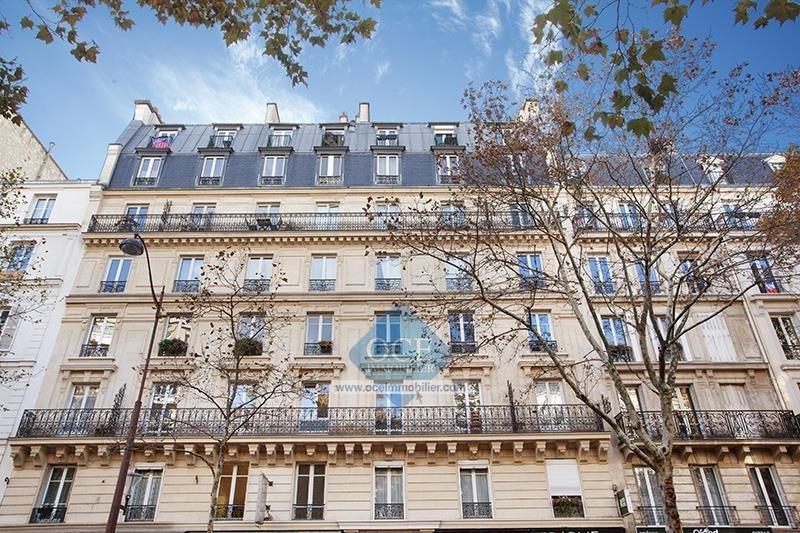 Vente appartement Paris 11ème 595000€ - Photo 8