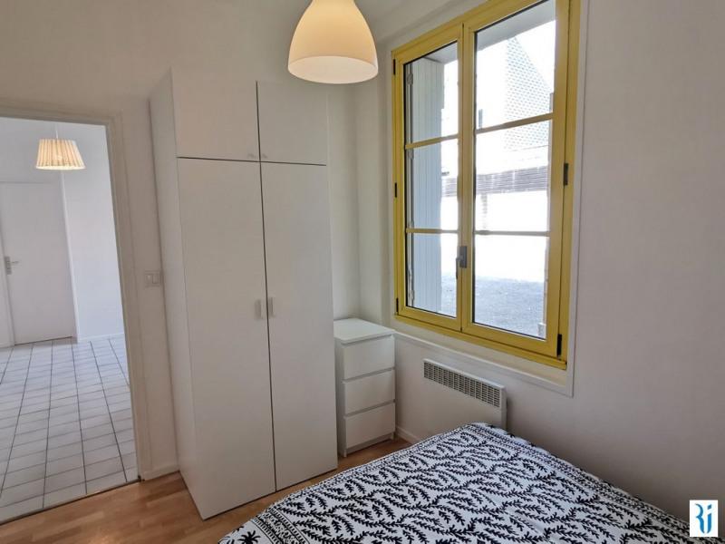 Rental apartment Rouen 570€ CC - Picture 7
