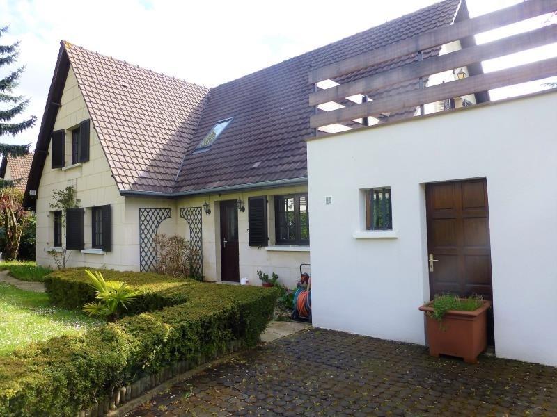 Venta  casa Villennes sur seine 745000€ - Fotografía 12