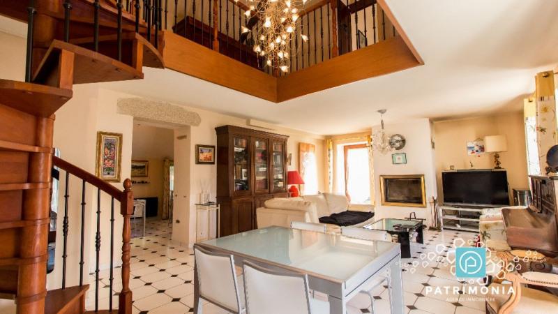 Vente maison / villa Clohars carnoet 539760€ - Photo 2