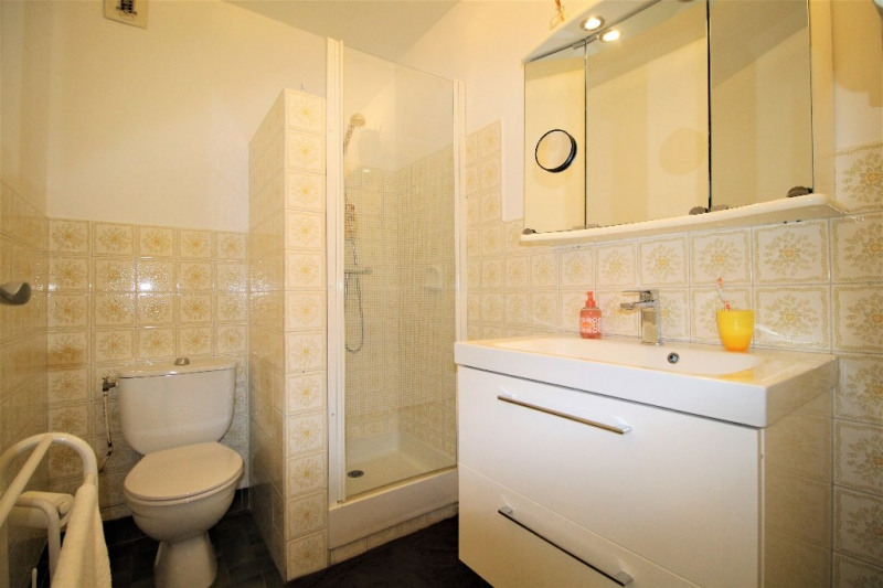 Vente appartement Antibes 313 400€ - Photo 11