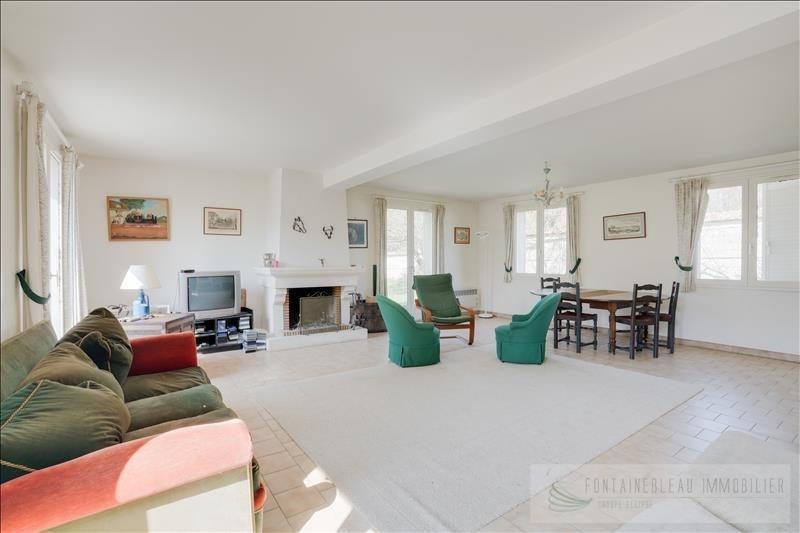 Sale house / villa Fericy 700000€ - Picture 8