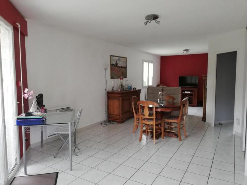 Sale house / villa Peyrins 270000€ - Picture 3