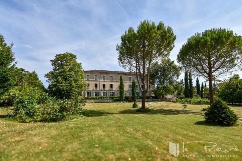 Verkauf von luxusobjekt haus Albi 950000€ - Fotografie 1
