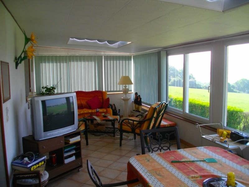 Venta  casa Fresnay sur sarthe 5km 147700€ - Fotografía 8