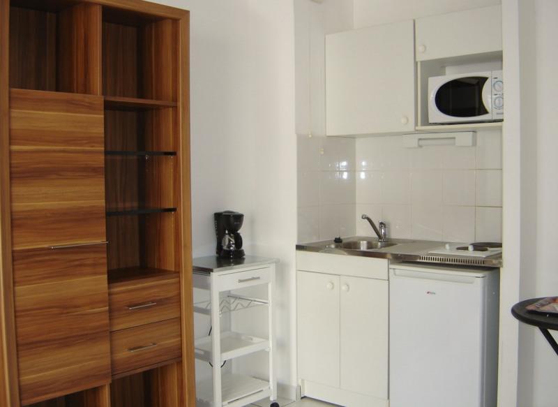 Venta  apartamento Sainte clotilde 50000€ - Fotografía 3