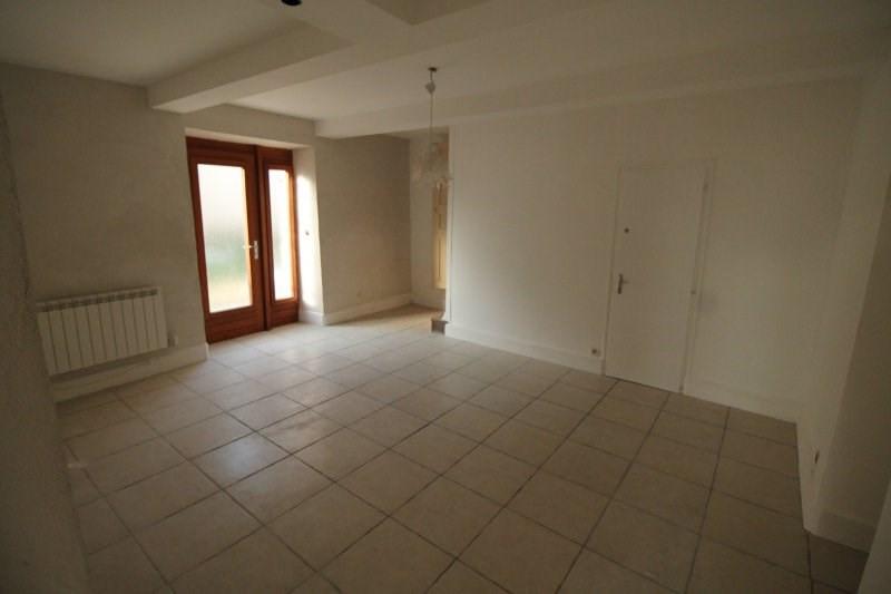 Vente maison / villa La tour du pin 139000€ - Photo 10