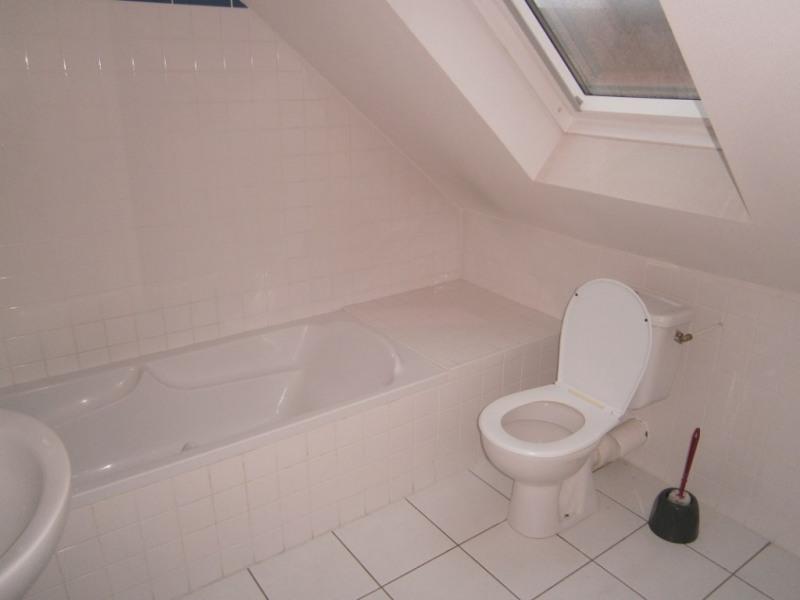 Location appartement Muzillac 510€ CC - Photo 7