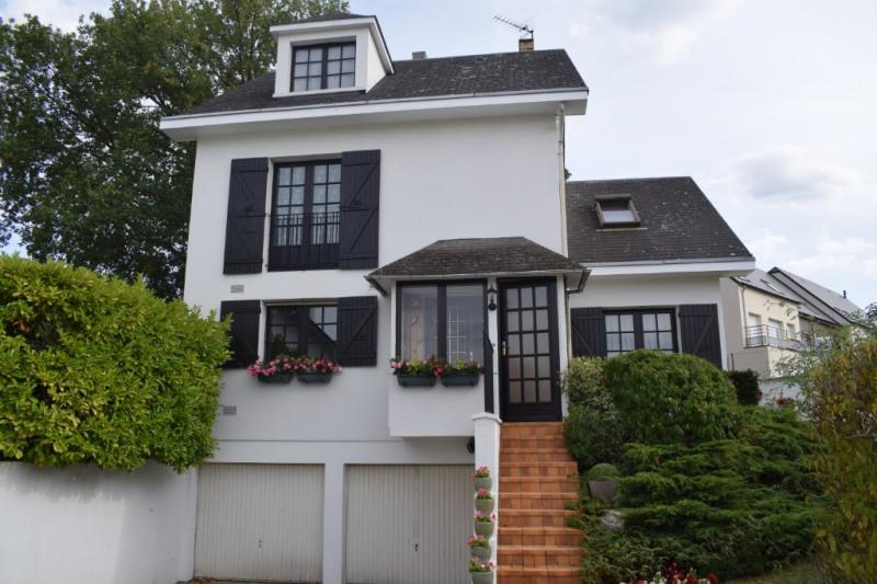Sale house / villa Rosny sur seine 309000€ - Picture 1