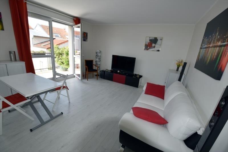 Sale apartment Sartrouville 174500€ - Picture 3