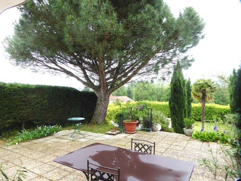 Vente maison / villa St georges d'esperanche 455000€ - Photo 3