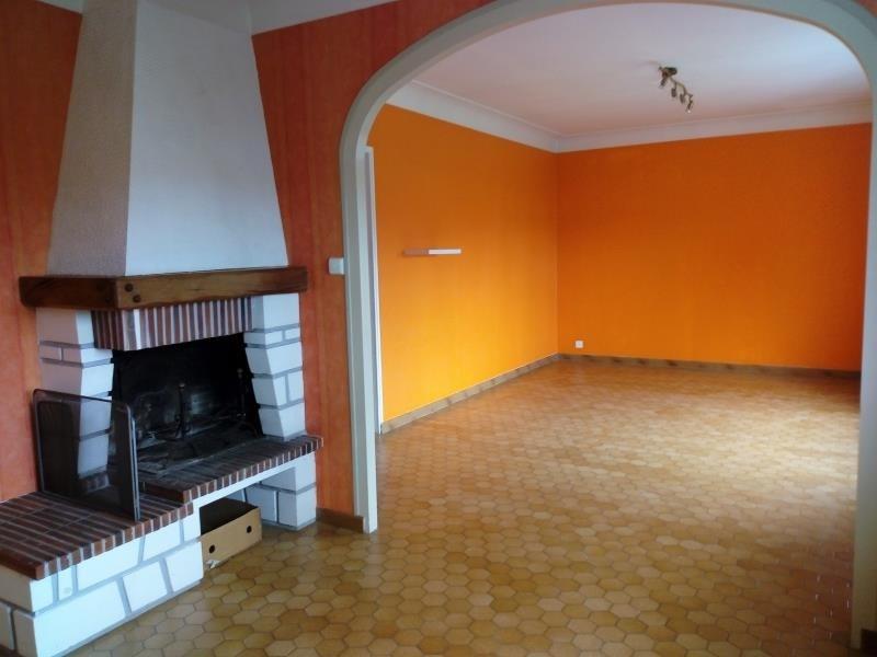 Vente maison / villa Fors 134680€ - Photo 6