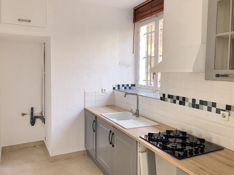 Vente appartement Menton 520000€ - Photo 5
