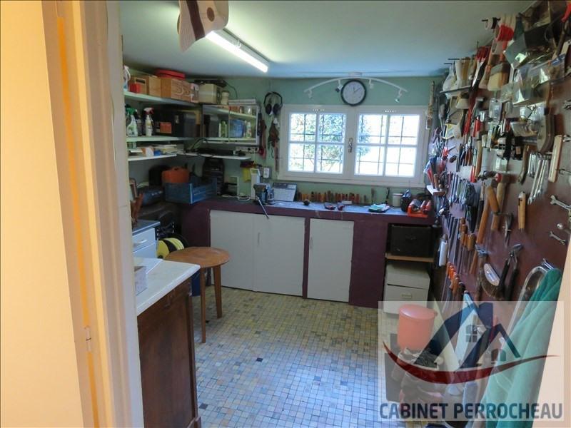 Sale house / villa La chartre sur le loir 149900€ - Picture 15