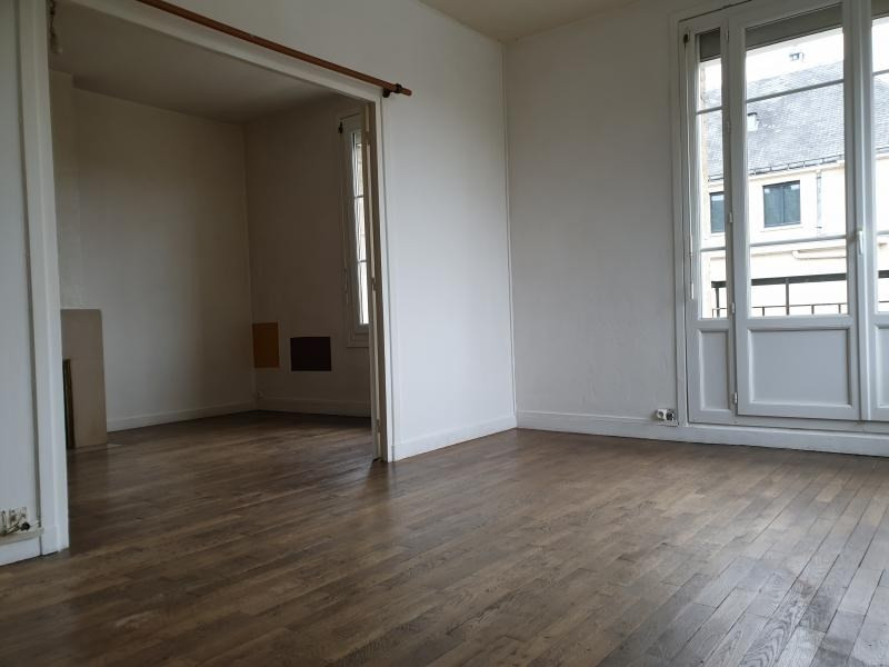 Location appartement Caen 608€ CC - Photo 1