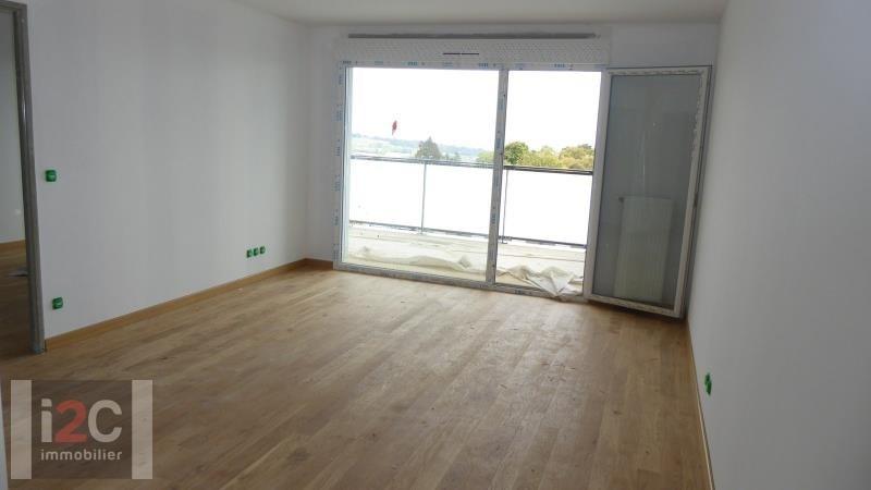 Venta  apartamento Gex 442500€ - Fotografía 4