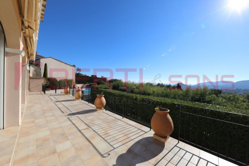Vente de prestige maison / villa Mandelieu la napoule 1300000€ - Photo 5